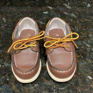 Toddler boy dress up shoes